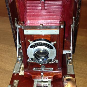 Conley camera - Cameras