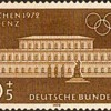 "1970 - W. Germany - ""Olympic Games"" Postage Stamp Series"