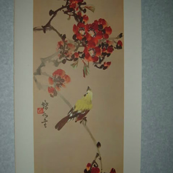 Japanese prints - Asian