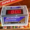 1998 Delco battery clock