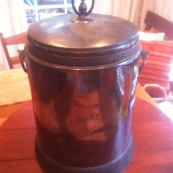18 lbs    circa 1883   What is it?