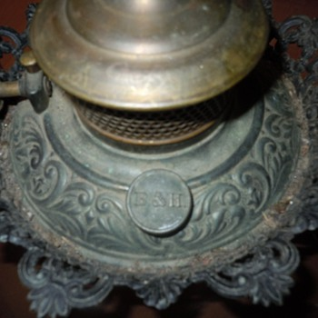 B & H Lamp - Lamps
