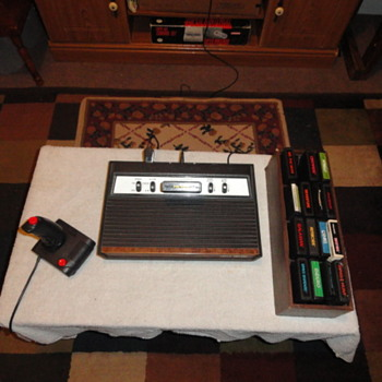 Atari 2600 and MORE GAMMING SYSTEMS AND PLUS - Games