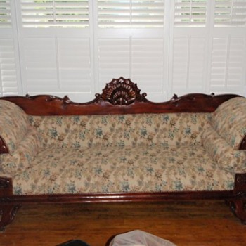 The couch I love - Furniture