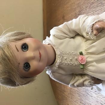Need Help Identifying Doll