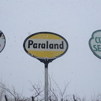 Paraland Gas