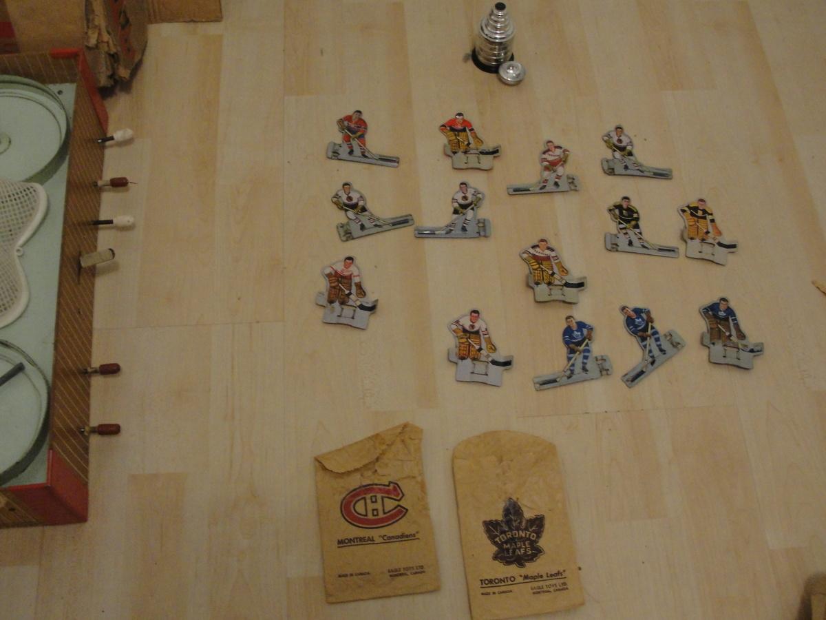 Eagle Toys Hockey 86