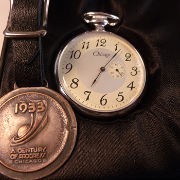 Some Times You just have to have :-) - Pocket Watches