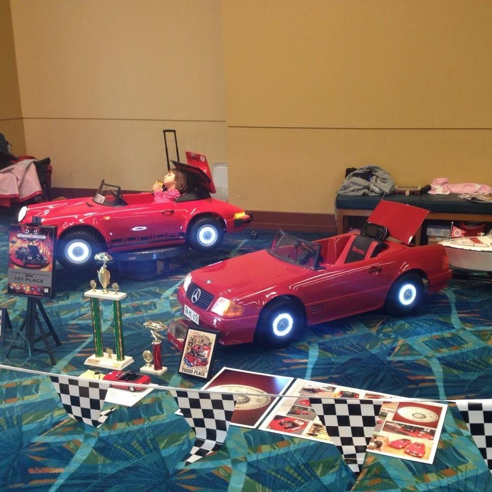 Dealer Promo Model Cars For Sale.html