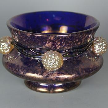 Loetz Ausfuehrung 136 - 1910 - PN II-7506 - Art Glass