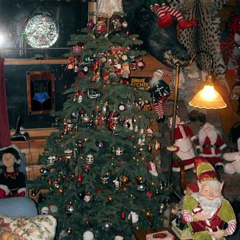 Christmas Tree For 2014 - Christmas