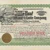 White_Bear Land & Cattle - wonderful vignette!
