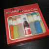 1950s Coca-Cola Hi-Jacs: Booties For Bottles
