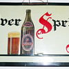 Silver Spring Ale Sign
