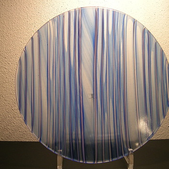 Gabriela Kustner ( 1958 - ) - Art Glass