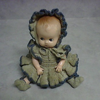 BOOPSIE  TYPE DOLL
