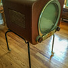 1950 Zenith TV - Actually works !!