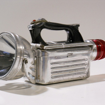 Ash Flash lantern - Tools and Hardware