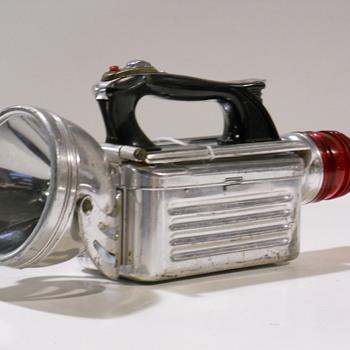 Ash Flash lantern - Tools and Hardware