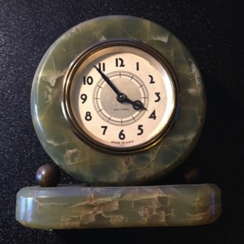 Do you know how old i am? - Clocks