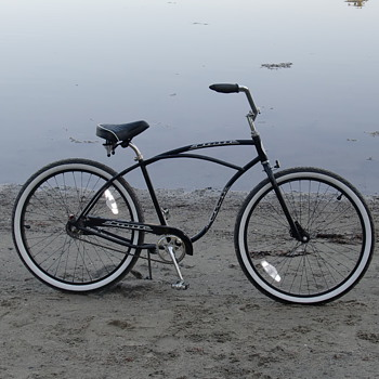 Schwinn Cruiser 1989. Slow N´Quiet