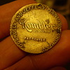 rambler bicycle medallion