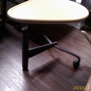 Mystery stool-table - Furniture