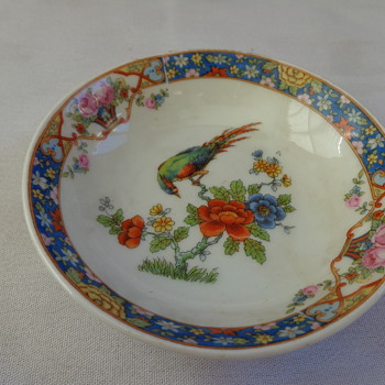 German China Dishes - China and Dinnerware