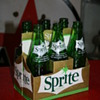 sprite six pack carrier