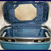 Vintage - TRAIN CASE ( Globe Trotter - Brand Name )