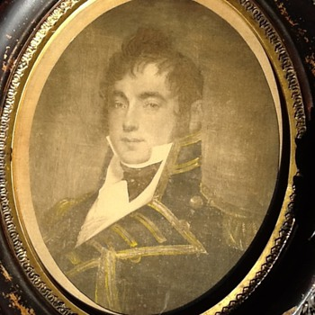 Captian James Lawrence 1812 - Photographs