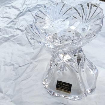 Noritake glass
