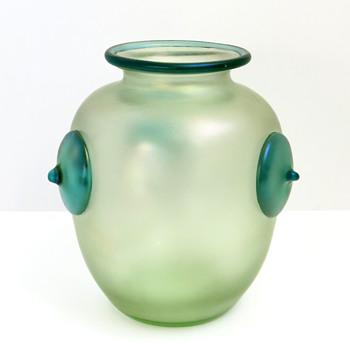 Loetz Orpheus Vase, c. 1903