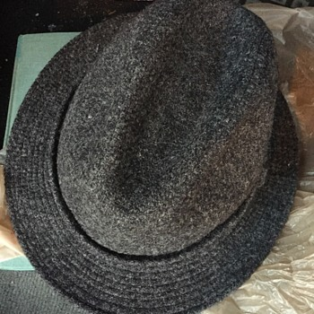 Stetson hand woven hat. - Hats