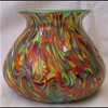 Mystery Czech vase NOT a  mystery any more -  LOETZ AUFS 237