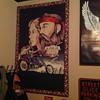 David Mann Tapestry