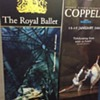 The Royal Ballet posters 6ft