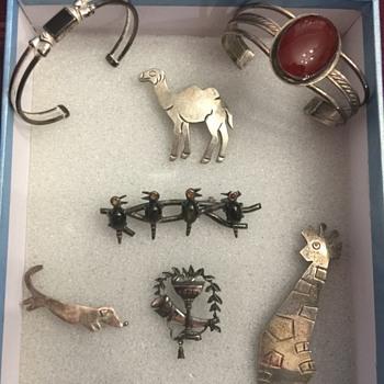 Silver - Fine Jewelry