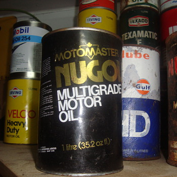 castrol   and nugold