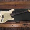 Fender Stratocaster 1963, Jimi Hendrix Owned...