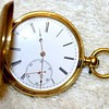 Paul Mathey Pocket Watch 1850&#039;s