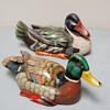 Wooden Duck Decoys