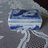 SMALL TRINKET BOX.