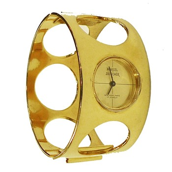 Marcel Boucher Watch - Wristwatches