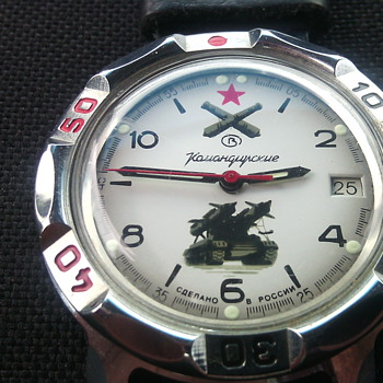 Russian Military Watch