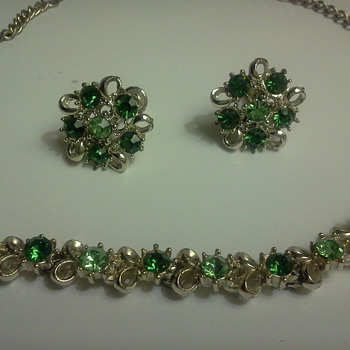 Could this be Coro ?? - Costume Jewelry