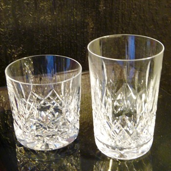 Waterford Lismore? - Glassware