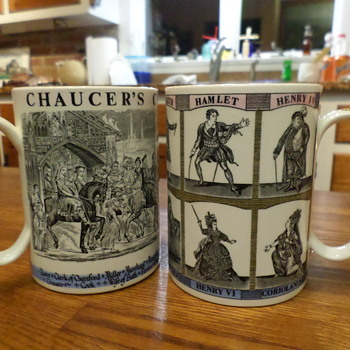 Wedgwood attic find - China and Dinnerware