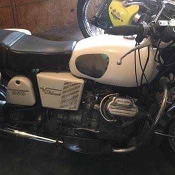 British British itailian      Motorcycles  - Motorcycles