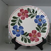 Blue Ridge Pottery, Petunia pattern